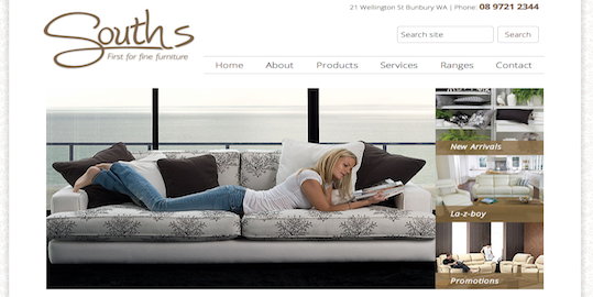 Souths Furniture