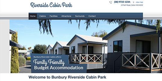 Riverside Caravan Park | Brandicoot