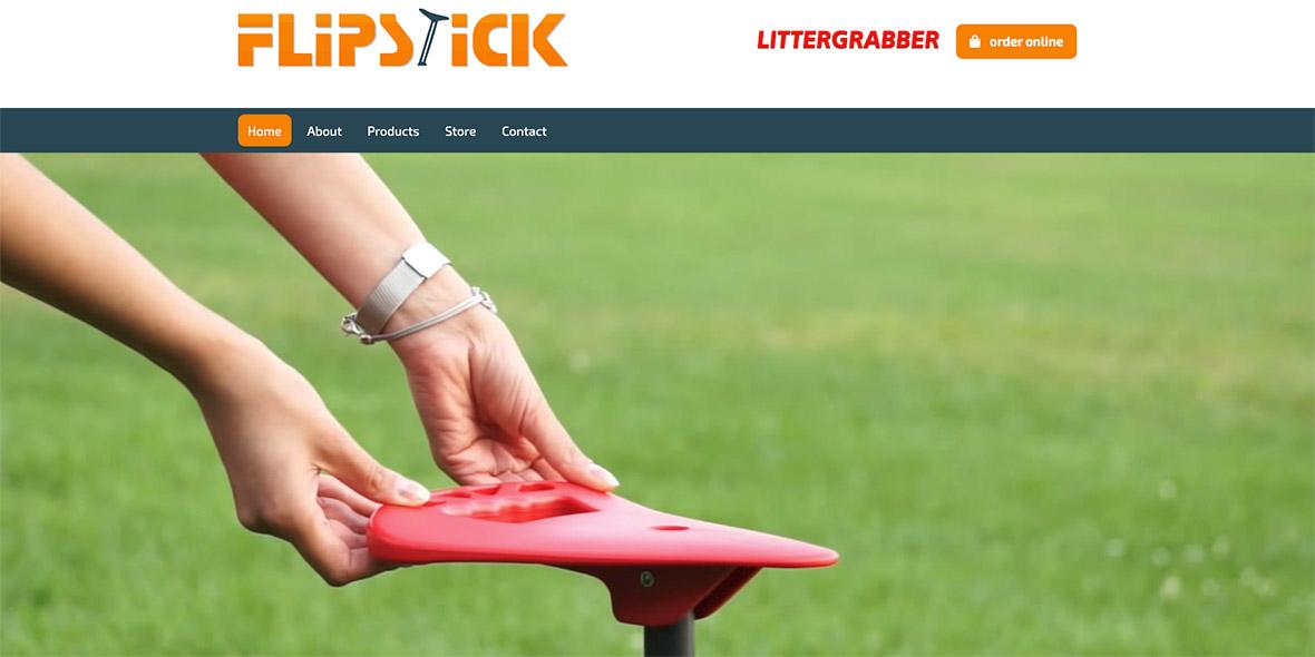 Flipstick Australia