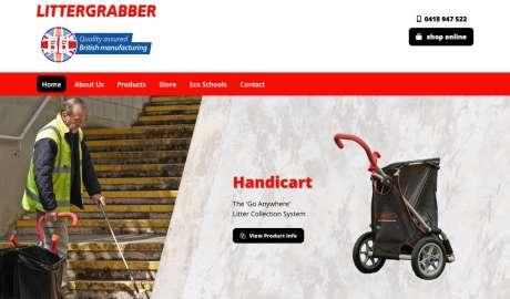 Littergrabber Australia